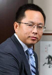 鼎晖投资创始合伙人王霖照片