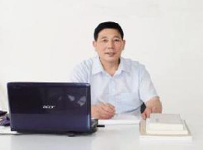 中华传统医学会埋线医学专业委员会主任委员马立昌照片