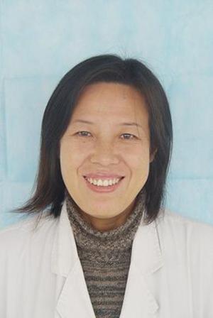 西安交通大学第一附属医院妇产科主任医师李雪兰照片