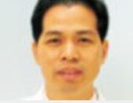 中山市中医院预防保健科医师何希俊照片