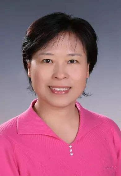西安市第四医院产科副主任李秀萍照片