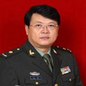 第四军医大学西京医院妇产科副主任王建照片