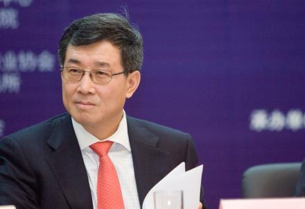 瑞银证券有限责任公司CEO李一照片