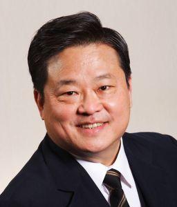 3M 大中华区总裁余俊雄