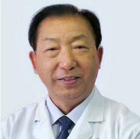 北京海軍總醫院骨科主任醫師龐繼光照片