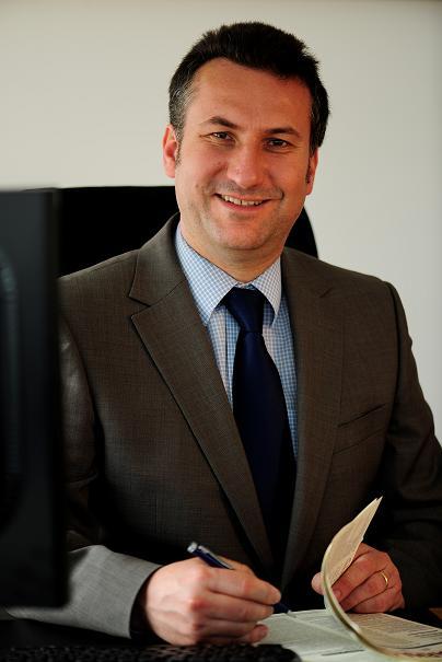 百时美施贵宝(中国)总裁Jean-Christophe Pointeau