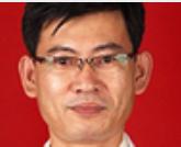 中山大学附属第六医院医师林景琳照片