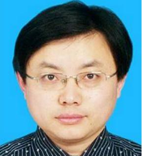 首都医科大学附属北京安贞医院疼痛科主任何明伟照片