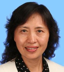 云南省政协主席李江照片