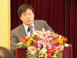 中科遥感科技集团有限公司董事长王晋年照片
