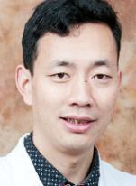 广东三九脑科医院医师张新斐照片