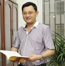 华中师范大学副校长王恩科照片