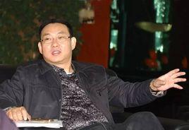 京汉置业集团董事长田汉