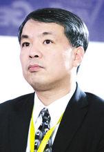 汉能投资集团董事长&CEO陈宏