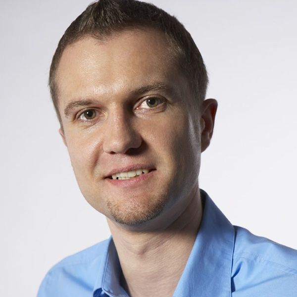 Web2Asia 创始人George Godula照片