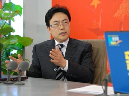 中国中医科学院博士生导师王宏才