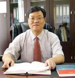 桂林电子科技大学校长古天龙照片