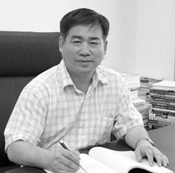 北京航空航天大学教授马殿富照片