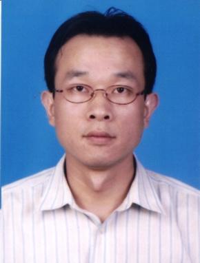 中国石油大学教授刘坚照片