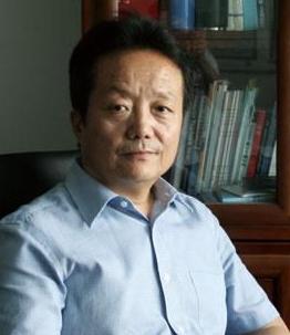 中国水利企业协会脱盐分会 秘书长郭有智照片