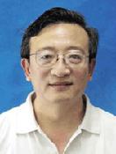 中国净水行业专家网研究员鄂学礼照片