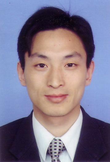 北京化工大学教授曹达鹏