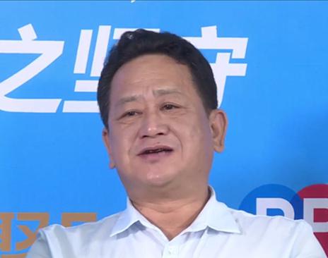 信融财富董事长齐洋