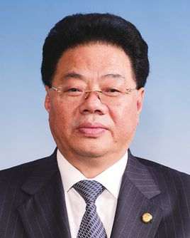 全国工商联副主席何俊明
