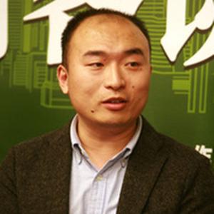 LeMaker(乐美客科技)联合创始人刘兴华