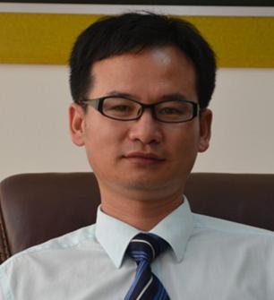 保千里视像科技集团董事陈杨辉照片