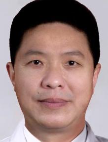 湖北中医学院教授吴绪平照片