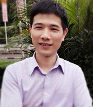 深圳紫荆天使创投合伙企业(有限合伙)高级合伙人张宏志照片