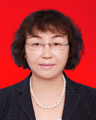 东南大学公共卫生学院教授孙桂菊照片