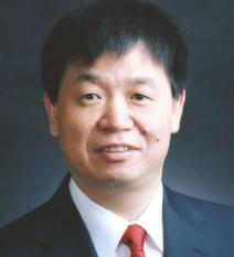 中国农业科学院院长李家洋照片