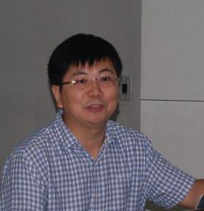 中国科学院遗传与发育所研究员傅向东