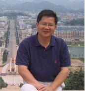 中国农科院生物技术研究所研究员黄荣峰