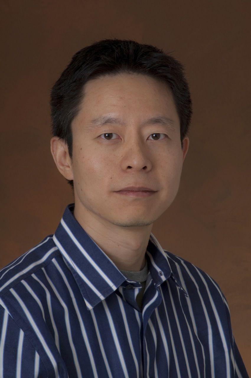 中国科学院国家天文台博士生导师李菂照片