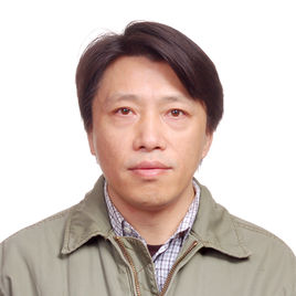 中国科学院紫金山天文台研究员史生才照片