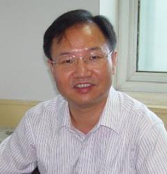 北京林业大学生物科学与技术学院院长林金星照片