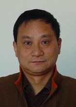 中国科学院紫金山天文台博士生导师徐烨照片