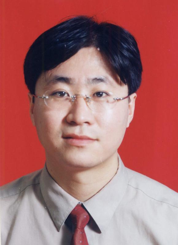 世界針灸學會聯合會副秘書長吳漢卿照片
