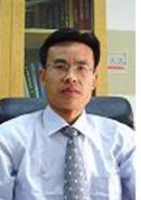 中国科学院博士童依平照片