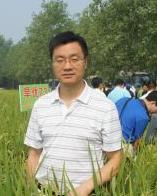 华中农业大学副教授吴昌银照片