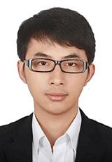 泰克大中华区应用工程师叶昊生照片