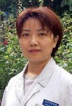 北京中医医院副主任医师周冬梅照片