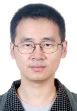 中南大学副教授赵颖照片