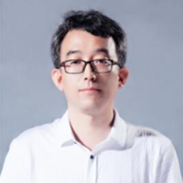 润乾软件高级技术总监张政宏照片