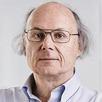 摩根士丹利技术部董事总经理,C++之父Bjarne