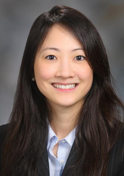 University of Texas M.D. Anderson Cancer Center, UAssistant ProfessorJennifer Wang照片