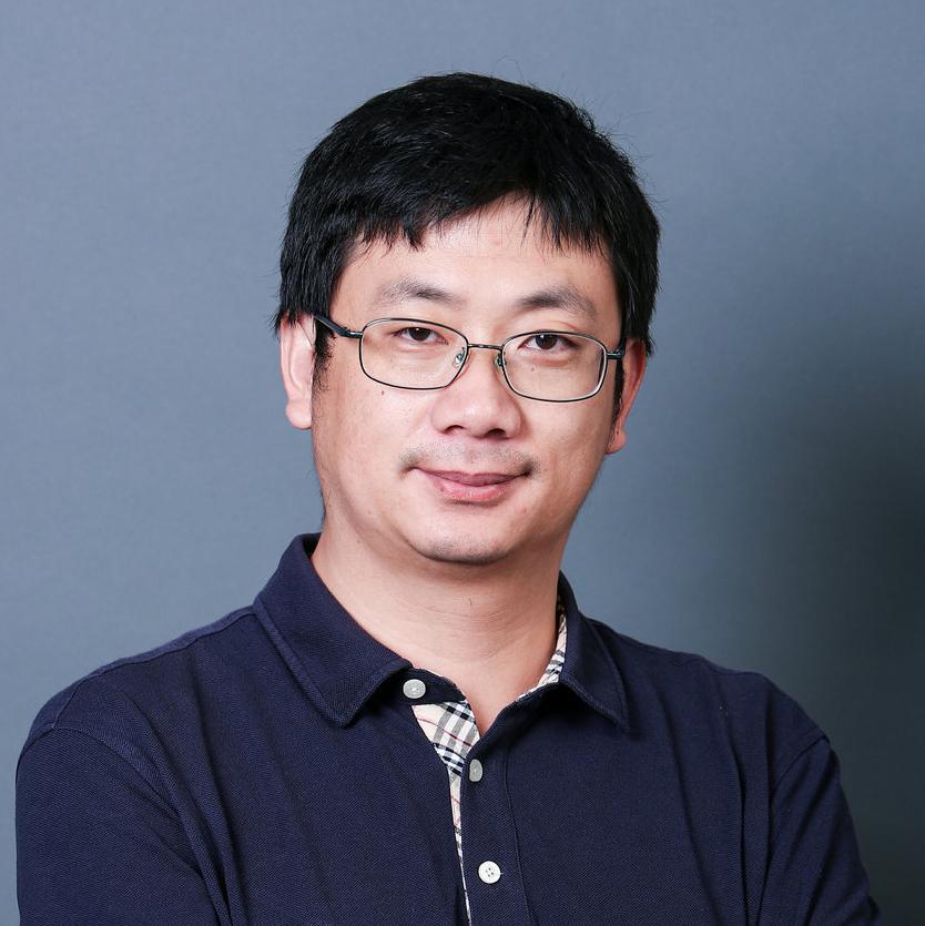 饿了么CI部门高级架构师 李双涛